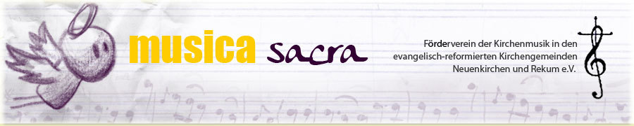 musica sacra